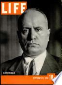 11 ruj 1939