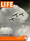6 stu 1939