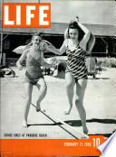 27 velj 1939