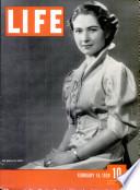 14 velj 1938